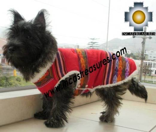 Alpaca Dog Clothing